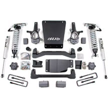 Lift Suspension Kits